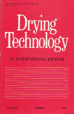 Drying Technology