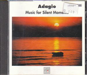 Adagio - Music for silent moments