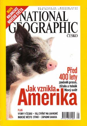 National Geographic. 5/2007