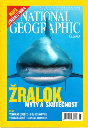 National Geographic. 3/2007