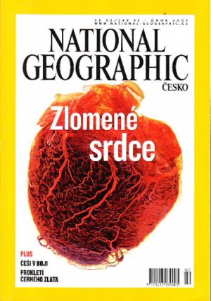 National Geographic. 2/2007