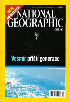 National Geographic. 10/2007