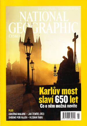 National Geographic. 7/2007