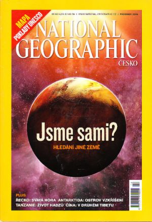 National Geographic. 12/2009