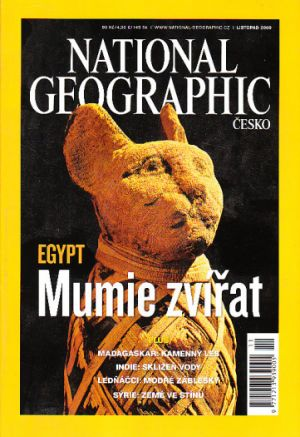 National Geographic. 11/2009