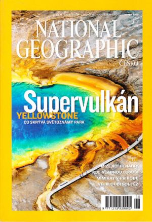 National Geographic. 8/2009