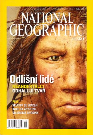 National Geographic. 10/2008