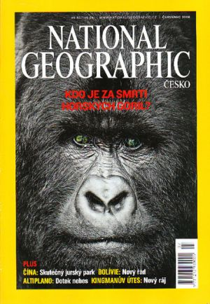 National Geographic. 7/2008