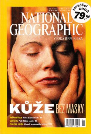 National Geographic. 11/2002