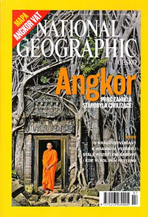 National Geographic. 7/2009