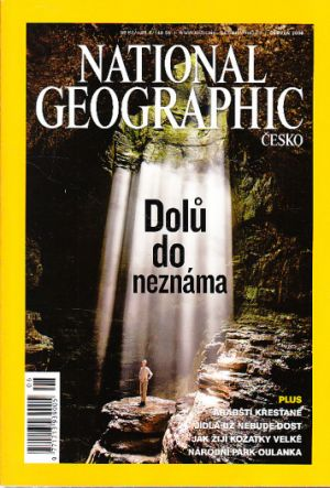 National Geographic. 6/2009