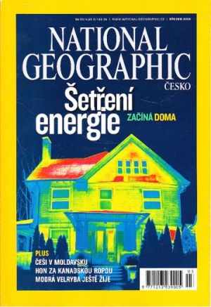 National Geographic. 3/2009