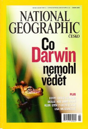 National Geographic. 2/2009
