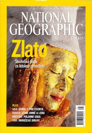 National Geographic. 1/2009