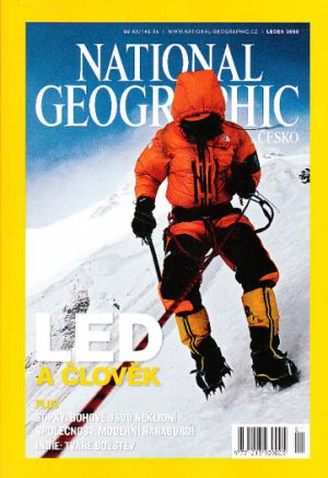 National Geographic. 1/2008