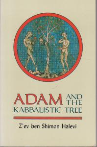 Adam and Kabbalistic Tree