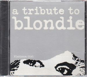 A tribute to blondie